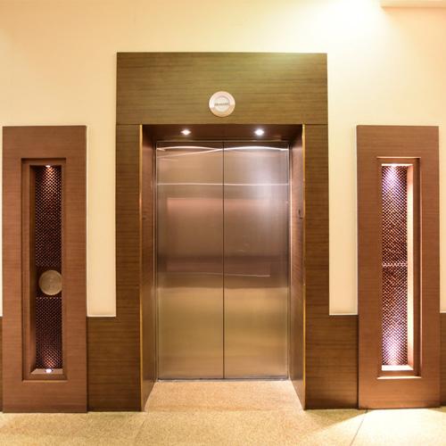 哈尔滨电梯
