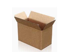庄河纸包装箱