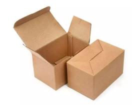 庄河瓦楞纸包装箱