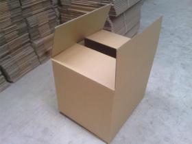 瓦楞纸包装箱