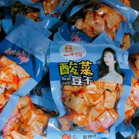 上海6塊6休閑零食品牌