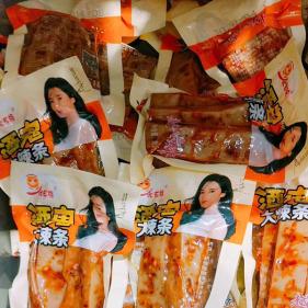 上海9塊9休閑零食品牌