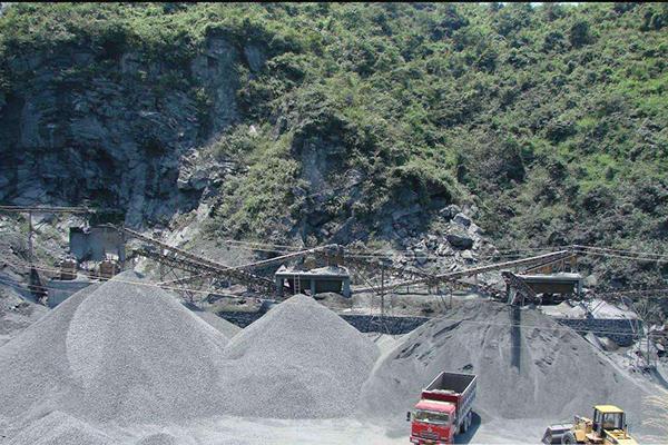 礦山邊坡穩定性治理方法