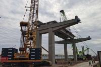 橋梁工程施工