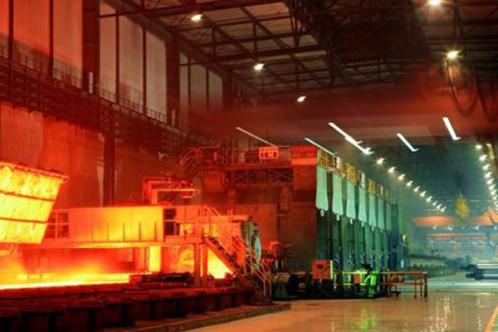 冶金工程施工