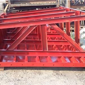 哈尔滨桥梁钢模板
