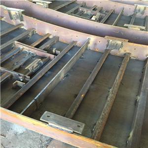 黑龙江标准钢模板