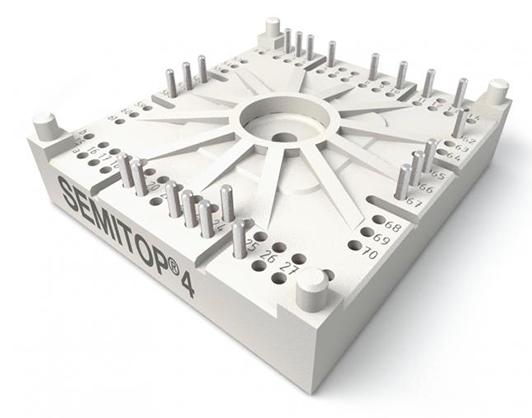 SEMITOP晶閘管