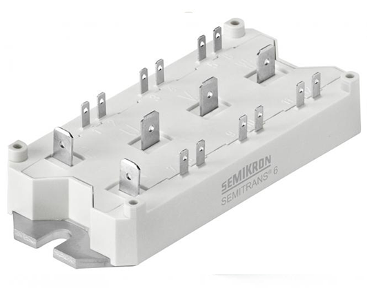 SEMITRANS晶閘管