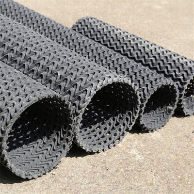 渗水管生产线