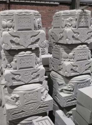 青石雕刻廠家