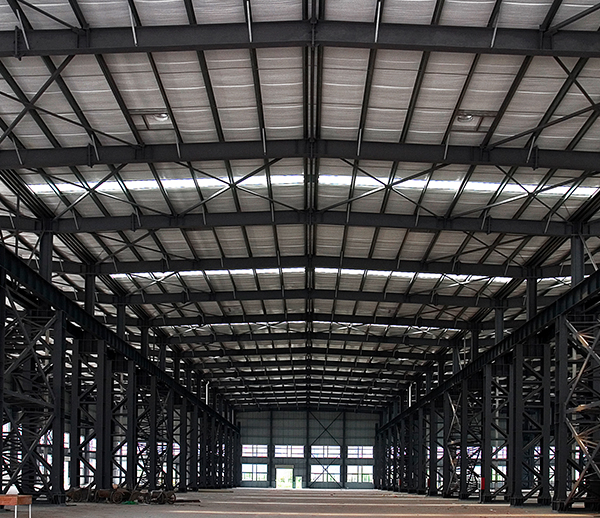 鋼結構工廠