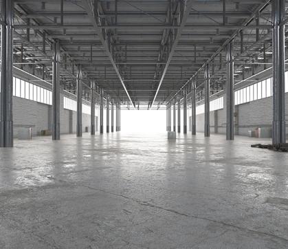 東北鋼結構廠房