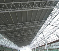 鋼結構桁架