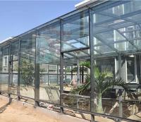 鋼結構陽光房