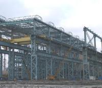 鋼結構框架