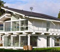 鋼結構別墅