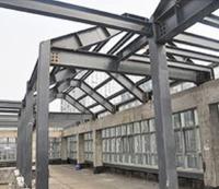 鋼結構加層