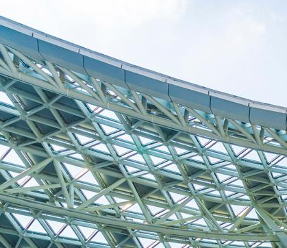 東北鋼結構工程