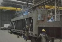鋼結構焊接設備