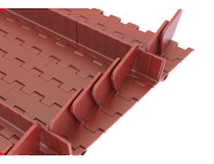 XSL-T-400-F網帶鏈