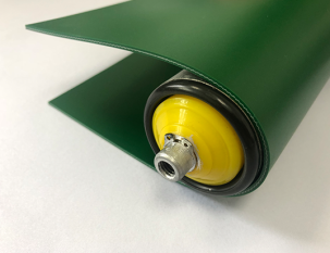 2mm墨綠色PVC雙面膠