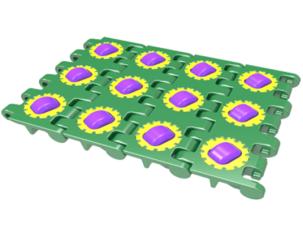 XSL-T-1900-A網帶鏈