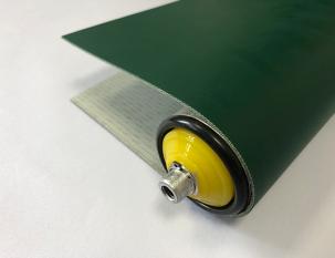 1.4mm墨綠色PU帶