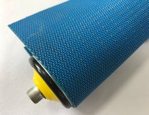 1.6mm藍色聚酯干網