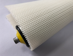 3.6mm白色聚酯干網