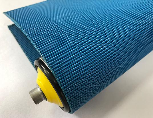 2mm藍色聚酯干網