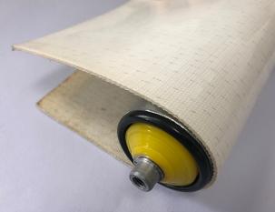 2.5mm透明PE帶