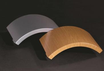 鋁單板幕墻的材質構造和相關特點介紹
