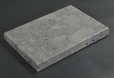 氟碳鋁單板在使用過程中需要注意的四點事項