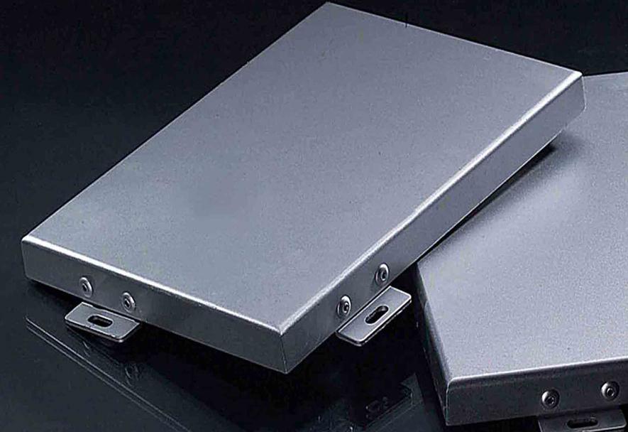 粉末鋁單板