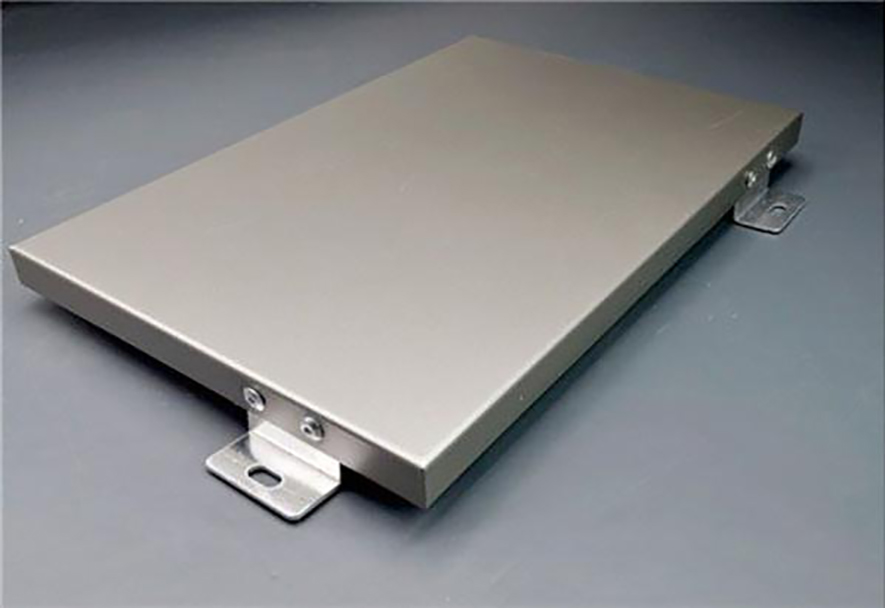 重慶鋁單板
