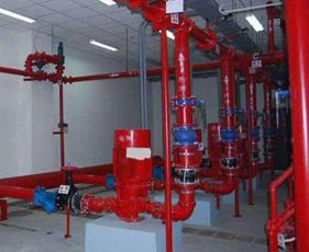 天津消防工程