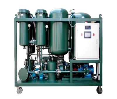 高效除大水過濾設備