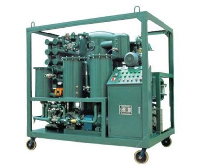 汽輪機油濾油機