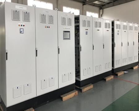 环保设备PLC控制柜
