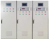污水处理成套PLC控制柜系统