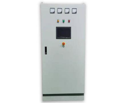 湖南水泵成套远程PLC控制柜系统