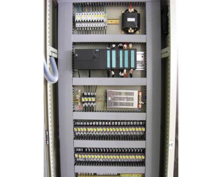 湖南PLC变频控制柜