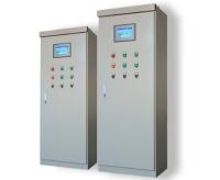 恒温恒湿群控PLC控制柜系统