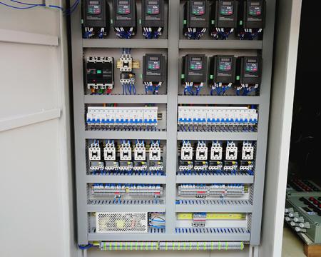 湖南工业控制柜