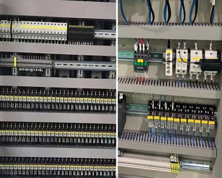 自动化电控解决方案