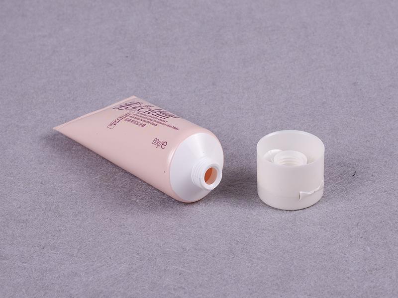 護手霜軟管