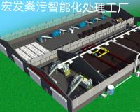 制肥機生產線設備