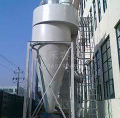 FX系列圆筒式旋风除尘器