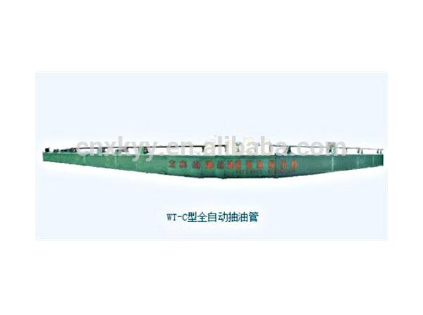 河北WT-C全自動抽油管渦流探傷機